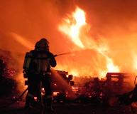 Vereinsbedarf Feuerwehren