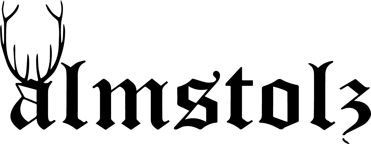 Almstolz
