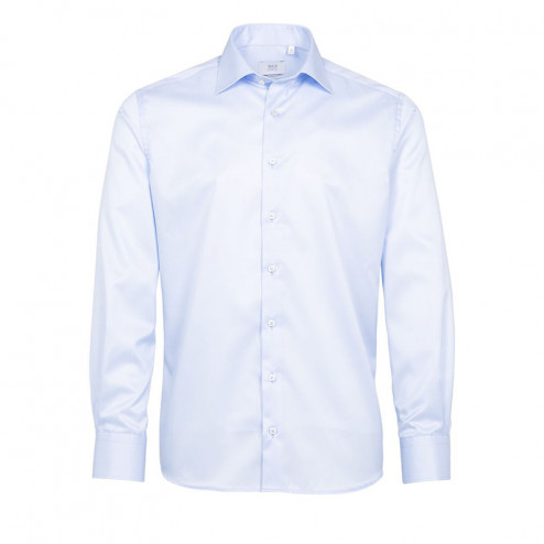 Premium-Hemd 1863 blau