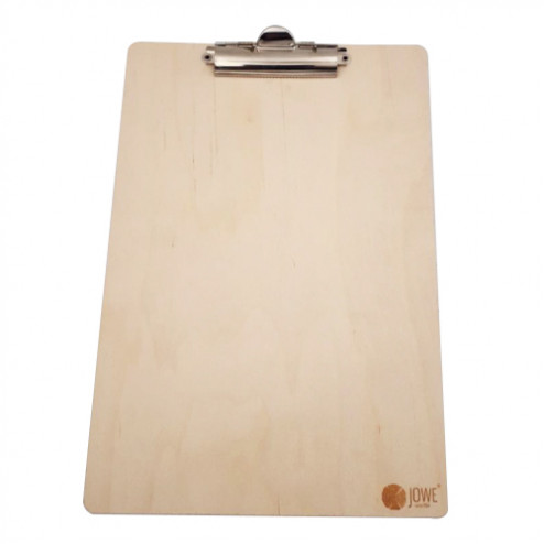 Clipboard A4 - Holz
