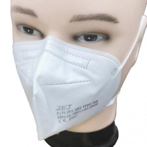 FFP2 Schutzmasken zertifiziert