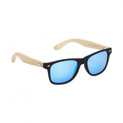 Sonnenbrille mit blauen Gläsern - werbemittel.at