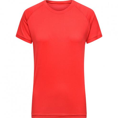 Sports T-Shirt Damen JN519