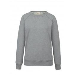 Damen-Raglan-Sweatshirt HAKRO