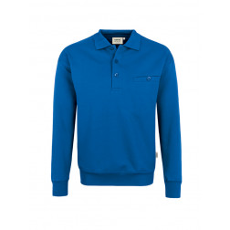 Pocket-Sweatshirt Premium HAKRO