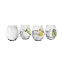 Gin & Tonic Glas Set 4tlg.