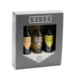 Trio Best of Gölles 50 ml