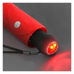 Mini-Taschenschirm FARE Safebrella® LED-Lampe