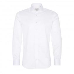 Herren Premium-Langarmhemd 1863 - Slim fit