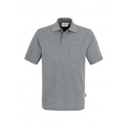 Pocket-Poloshirt Top HAKRO