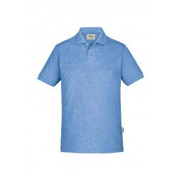 Poloshirt GOTS-Organic HAKRO