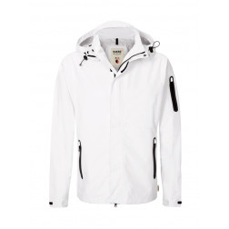 Herren Active-Jacke Houston mit HAKRO-ZIP-IN-SYSTEM