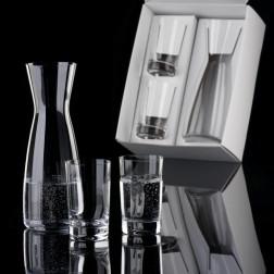 Wasserkaraffe Classic Bar SET