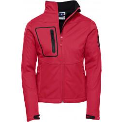 Damen Sport Softshell Jacke 5000