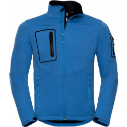 Herren Sport Softshell Jacke 5000