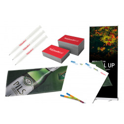 Startpaket Business 2