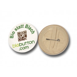 BIO - Buttons 56 mm