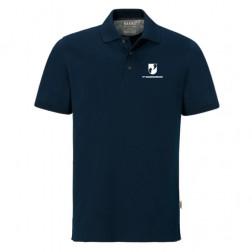 FF Herren Poloshirt Cotton-Tec