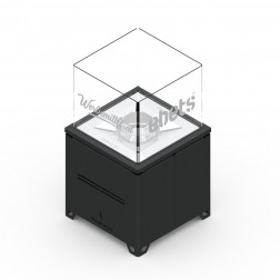Pelmondo Cube - Pelletsofen