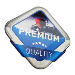 Premium Doming 3d Gelaufkleber