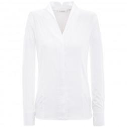 Damen Langarm-Bluse - Modern fit