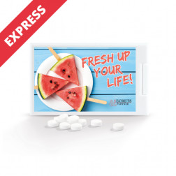 Express Cool Card