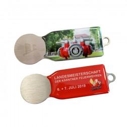 FF Einkaufswagenentriegler SHOPPY Premium