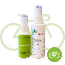 FILLUP® Fahrrad- & Kettenreiniger