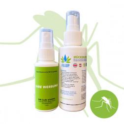 FILLUP® Mückenspray