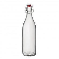 Glasflasche Giara