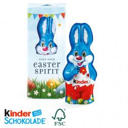 Kinder Schokolade Osterhase Mini