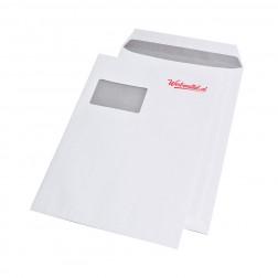 Kuvert C4 Tasche