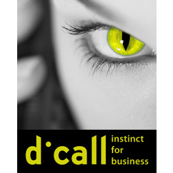 "dcall ""Investition"" - Telefonmarketing"