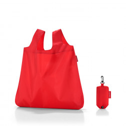 Mini Maxi Shopper Pocket
