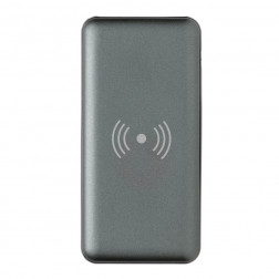 10.000 mAh FastCharging Wireless Powerbank