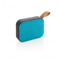 Lautsprecher mit Stoffbezug