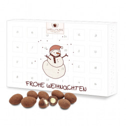 Premium Adventkalender