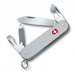 Schweizer Taschenmesser Cadet Alox 84mm