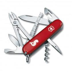 Schweizer Taschenmesser Angler 91mm