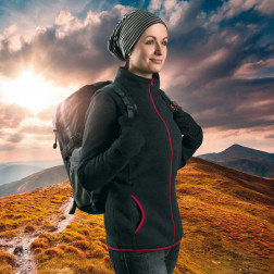 Sweatjacke ELBRUS Women