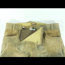 Trachtentasche für Lederhose