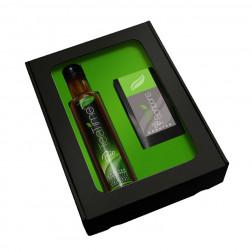 BIO Teekonzentrat & Kräuterbonbons Geschenkset