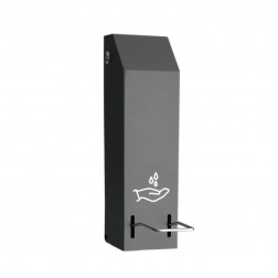 Wand-Hygienespender Easy