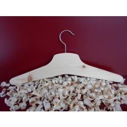 Zirben-Kleiderbügel
