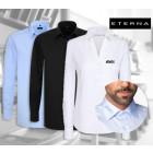 Eterna-Hemden mit Beispielstick
