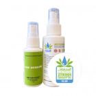 Mückenspray und Zeckenspray - Fillup Werbeartikel