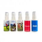 Mückenspray - Beispieletketten - Fillup Werbeartikel