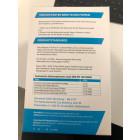 FFP2 Maske CE-zertifiziert Beschreibung - werbemittel.at