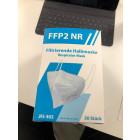 FFP2 Maske CE-zertifiziert Verpackung - werbemittel.at