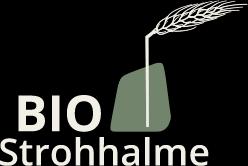 Biostrohhalme